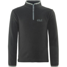 Jack Wolfskin Gecko Fleece Trui Kinderen, phantom